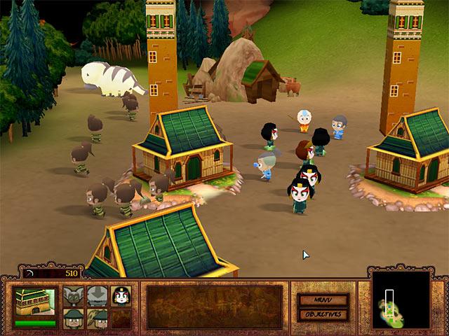 avatar online game