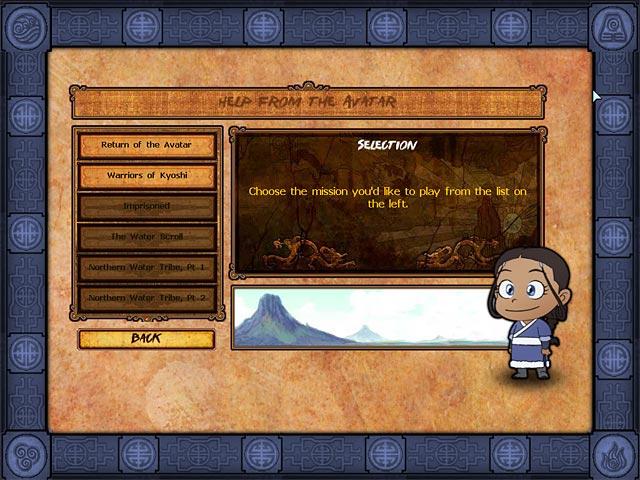 Game screenshot 3 Avatar Bobble Battles