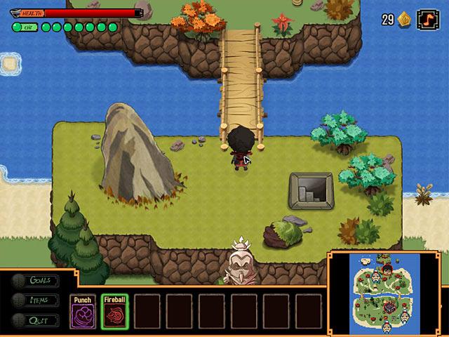 Game screenshot 3 Avatar: Path of Zuko