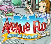 Avenue Flo: Special Delivery (Adventure-lite) Avenue-flo-special-delivery_feature