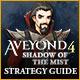 PC játék: Kaland - Aveyond 4: Shadow of the Mist Strategy Guide
