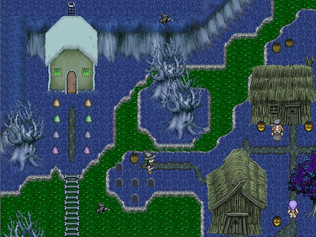 Game screenshot 3 Aveyond