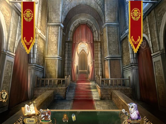 Game screenshot 1 Awakening: The Goblin Kingdom Collector's Edition