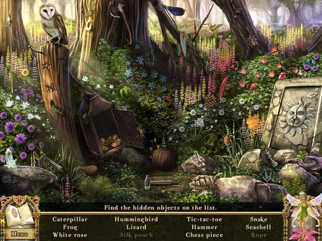 Game screenshot 1 Awakening: Moonfell Wood