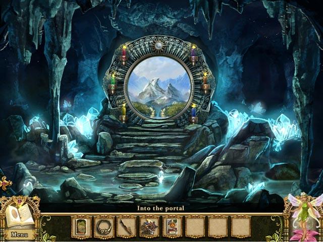 Game screenshot 3 Awakening: Moonfell Wood