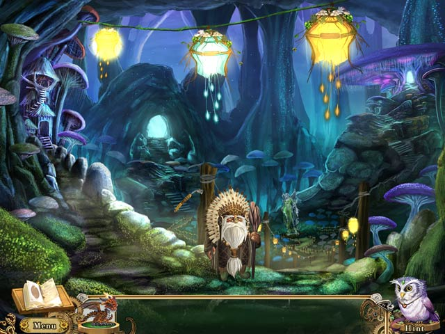 Game screenshot 2 Awakening: The Goblin Kingdom