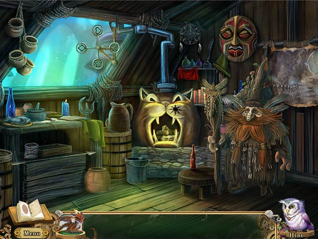 Game screenshot 3 Awakening: The Goblin Kingdom