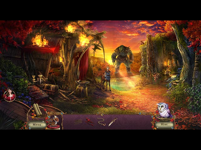 Video for Awakening: The Redleaf Forest