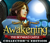 Awakening: The Skyward Castle Collector's Edition feature