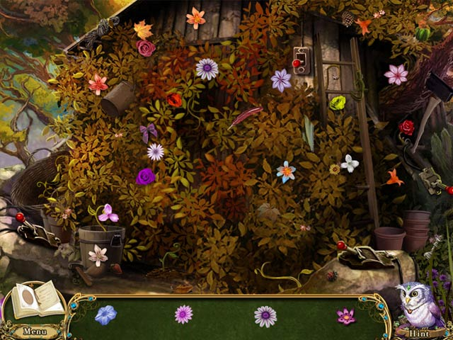 Game screenshot 2 Awakening: The Skyward Castle Collector's Edition