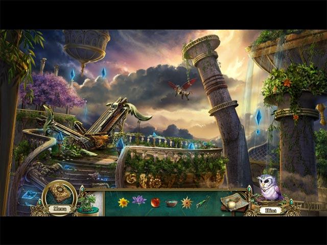 Game screenshot 2 Awakening: The Sunhook Spire