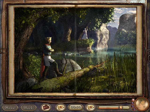 Game screenshot 1 Azada: Ancient Magic