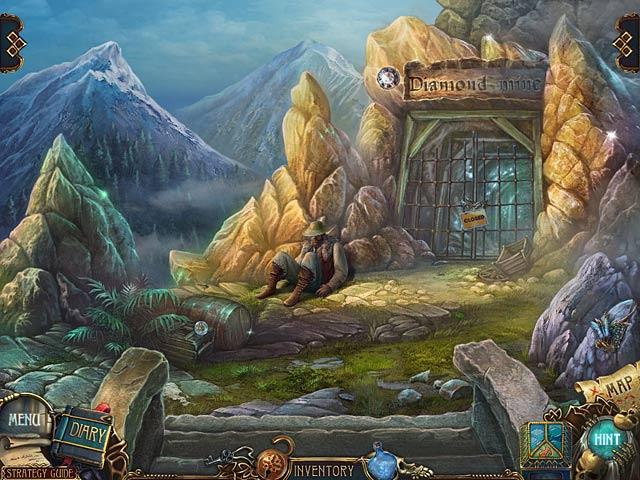 Game screenshot 2 Azada: Elementa Collector's Edition