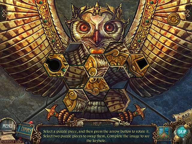 Game screenshot 3 Azada: Elementa Collector's Edition