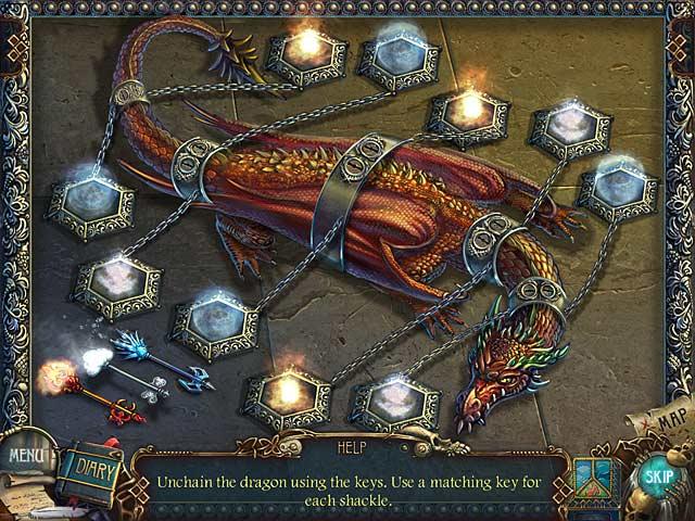 Game screenshot 3 Azada: Elementa