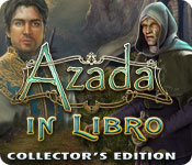 Azada&reg; : In Libro Collector's Edition