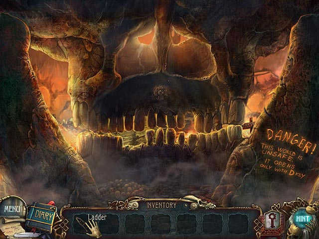 Game screenshot 2 Azada® : In Libro Collector's Edition