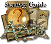 Azada ™ Strategy Guide