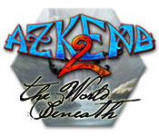 Azkend 2: The World Beneath - Mac
