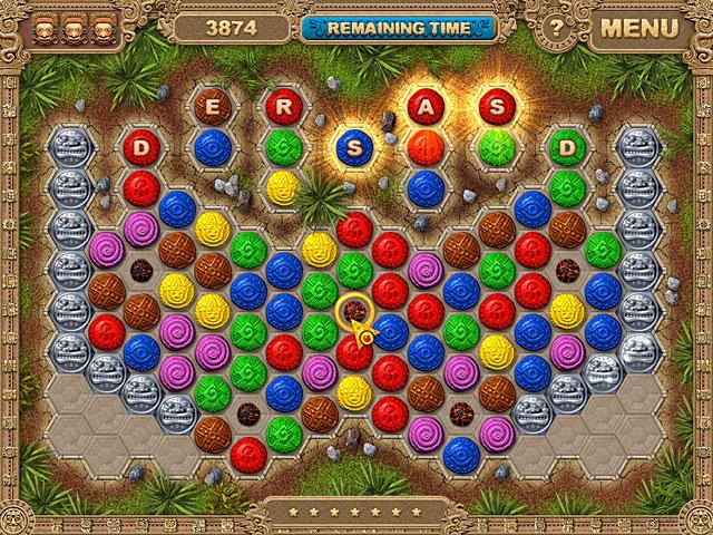 Game screenshot 2 Azteca