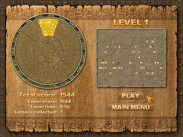 Game screenshot 3 Azteca