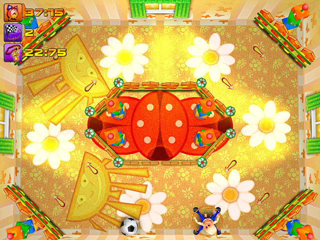 Game screenshot 2 Baby Drive
