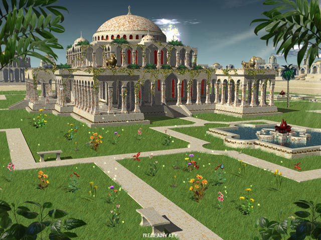 Game screenshot 3 Babylonia
