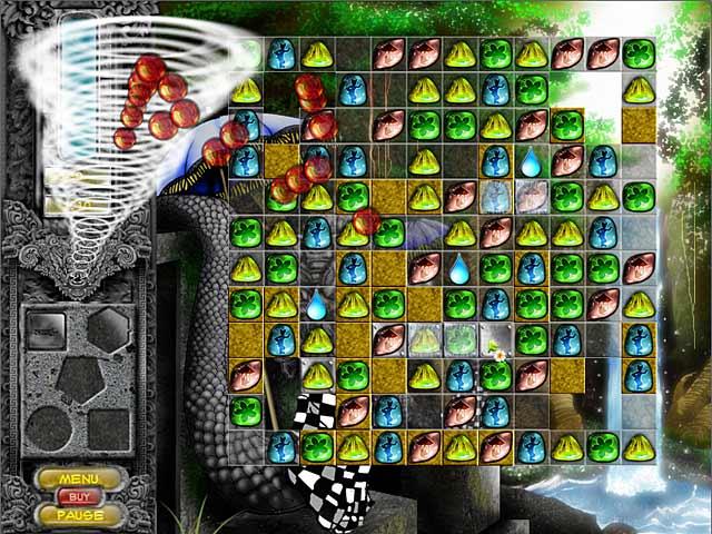 Game screenshot 1 Bali Quest