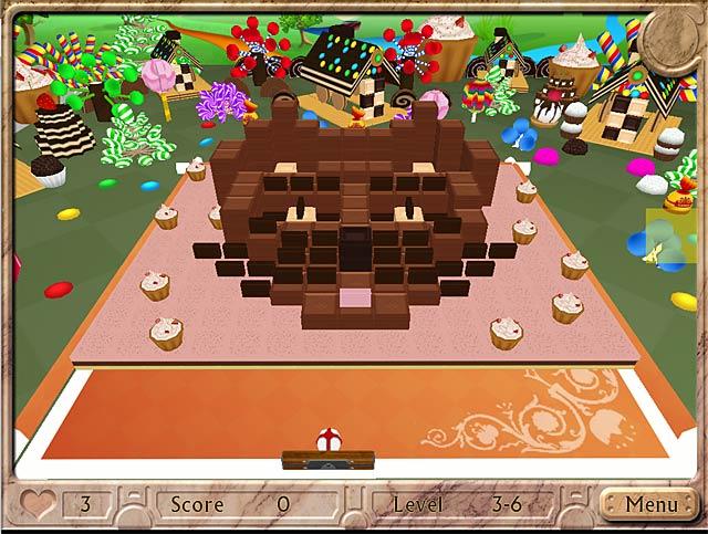 Game screenshot 2 Ball-Buster Collection