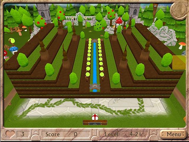 Game screenshot 3 Ball-Buster Collection