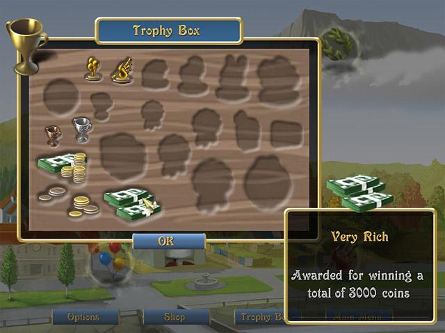 Game screenshot 2 Balloon Bliss