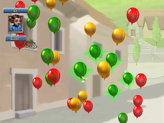 Game screenshot 3 Balloon Bliss
