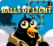 Feature screenshot game Balls of Light