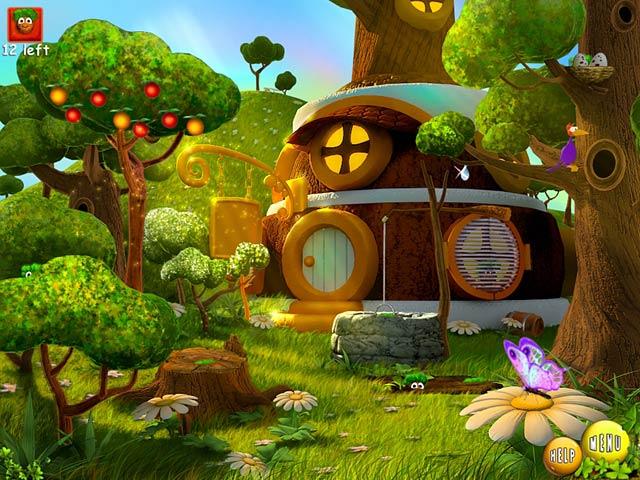 Game screenshot 2 Ballville: The Beginning
