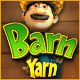 Help Joe and Tom repair an old barn and prepare for the harsh winter in Barn Yarn, a unique mix of Hidden Object and simulation!