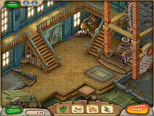 Barn Yarn > Download PC Game