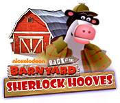 Barnyard Sherlock Hooves