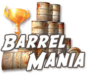 Barrel Mania