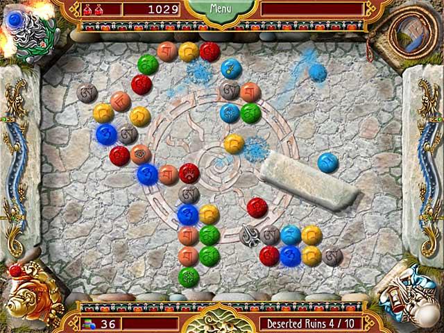 Game screenshot 1 Bato: Treasures of Tibet