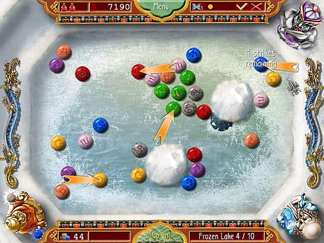 Game screenshot 3 Bato: Treasures of Tibet