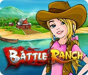 Feature screenshot game Battle Ranch