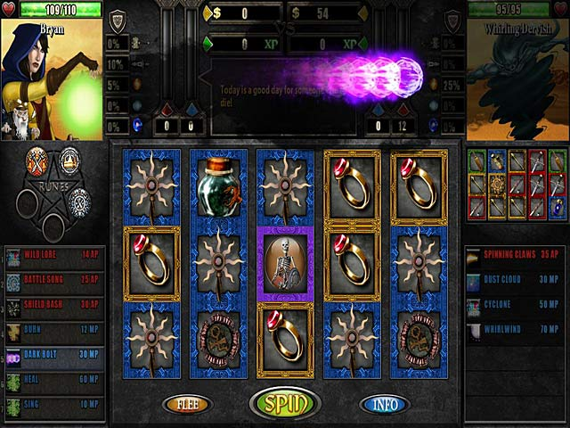 Game screenshot 3 Battle Slots
