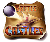Feature- Screenshot Spiel Battle Castles