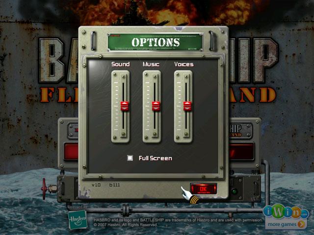 play free battleship fleet command game