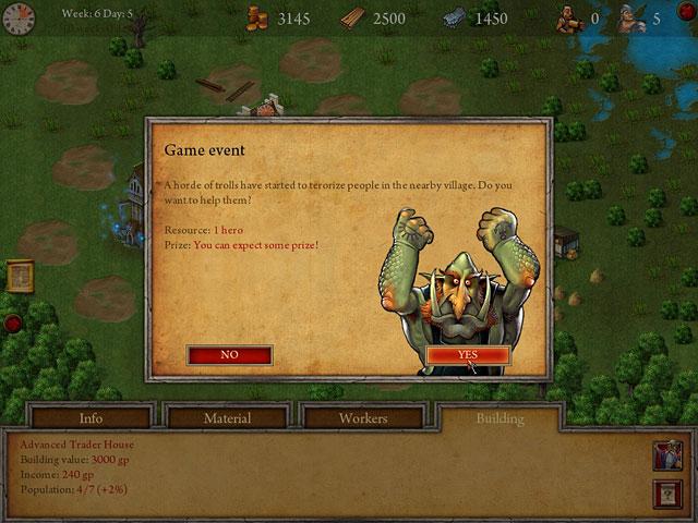 Game screenshot 3 Be a King