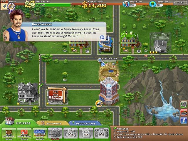 Game screenshot 3 Be Rich