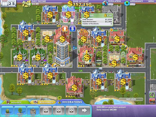 Game screenshot 3 Be Richer