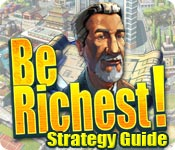 Be Richest! Strategy Guide
