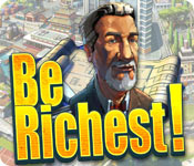 Be Richest Walkthrough