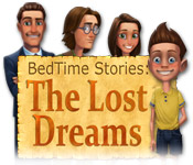 Bedtime Stories: The Lost Dreams depiction